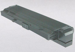 IBM Thinkpad S30 series laptop battery