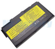 IBM Thinkpad i1100 i1161 i1171 i1200 i1300 series Laptop Battery