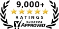 Milestone 5 star ratings