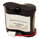 2CR17335A WK17 PLC Battery