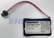 2LS17500-TOY2 PLC Battery