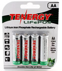 rechargeable 14500 battery
