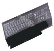 Asus A42-G73 battery
