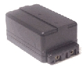 Sharp BT-L44U VLRD1 Camcorder Battery