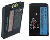 Motorola V810 Cell Phone Battery