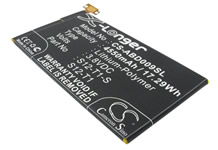 Kindle Fire HDX battery