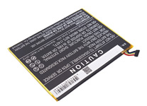 Kindle HD 8 battery