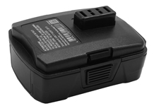 AEG Power Tool Battery