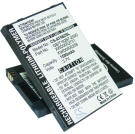 i-Mate X9000 Replacement Battery