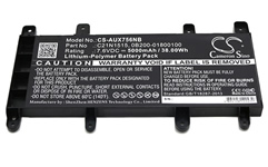 C21N1515 Replacement Battery