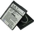 Sony NP-FD1 equivalent  Digital Camera Battery