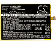 C795736245L Replacement Battery
