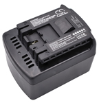 Bosch Power Tool Battery