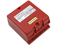 Red 1BAT-7706-A201 battery