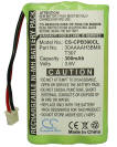 GP30AAAH3BMX, T307 Cordless Phone Battery