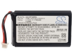 6502313, TPMC-4XG-BTP battery