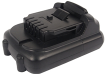 CS-DEC120PX Power Tool Battery