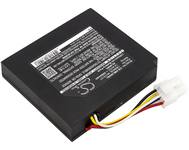Dymo printer battery