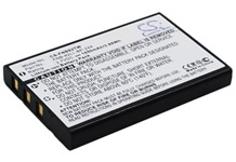 BP244, FNB-82Li battery