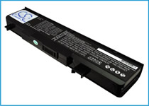 Laptop battery fits various models