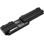 LifeBook T732 Replacement Battery