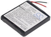 Garmin 361-00026-00 Equivalent GPS Battery