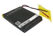 Foretrex battery