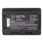 VW-VBY110MC battery