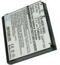 HTC Magic, Sapphire, Sapphire 100, Pioneer, T6161 Cell Phone Battery