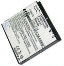 HTC Touch Diamond Fuze CDMA & GSM Cell Phone Battery