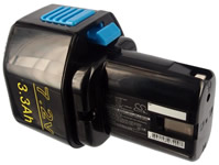 CS-HTB712PX Powertool Battery