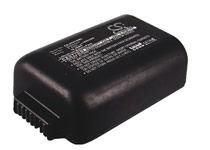Honeywell 9700 battery