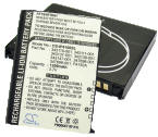 Hewlett Packard HP iPAQ H4100 H4150 H4155 PE2028 Pocket PC 4150 343110-001 343111-001 347699-001 PDA Battery