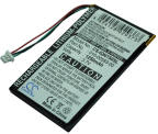 Garmin Nuvi 750 GPS Battery