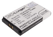 Kyocera SCP-43LBPS equivalent cell phone battery
