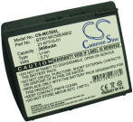 Symbol MC50, MC5040 Scanner Battery