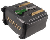 Symbol Equivalent Barcode Scanner Battery