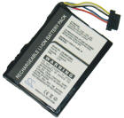 Mitac Mio 168 169 GPS Battery
