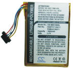 Mitac Mio 168 169 extended GPS Battery