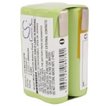CS-MKT672PW Powertool Battery