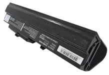 BTY-S11 Black Extended Replacement Battery