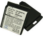 Nokia N95 8GB Cell Phone Battery