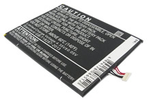 TLp020C1/C2 battery