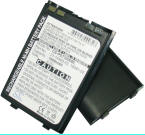 Symbol PDT3500, PDT3510, PDT3540 Scanner Battery