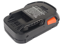 CS-RDD840PW Power Tool Battery