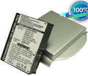 IPAQ RX1900 RX1950 RX1955 High Capacity Battery