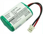 DC16 Receiver Battery