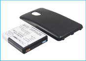 Samsung EB585157VK equivalent extended cell phone battery