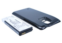 Galaxy Note 4 extended battery