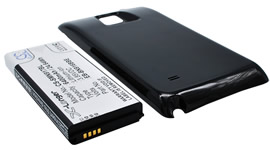 EB-BN910BBE extended battery